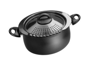 Bialetti Trends Collection 5 Quart Pasta Pot
