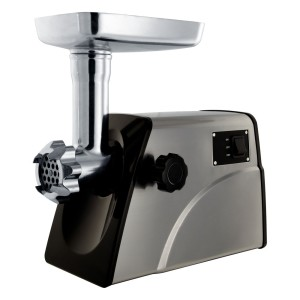 Stainless Steel Electric Meat Grinder SM-G33 400W