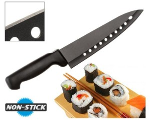 Non-stick Sushi Chef's Knife