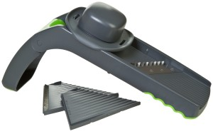 Prepworks From Progressive International HGT-110 Folding Mandoline Slicer