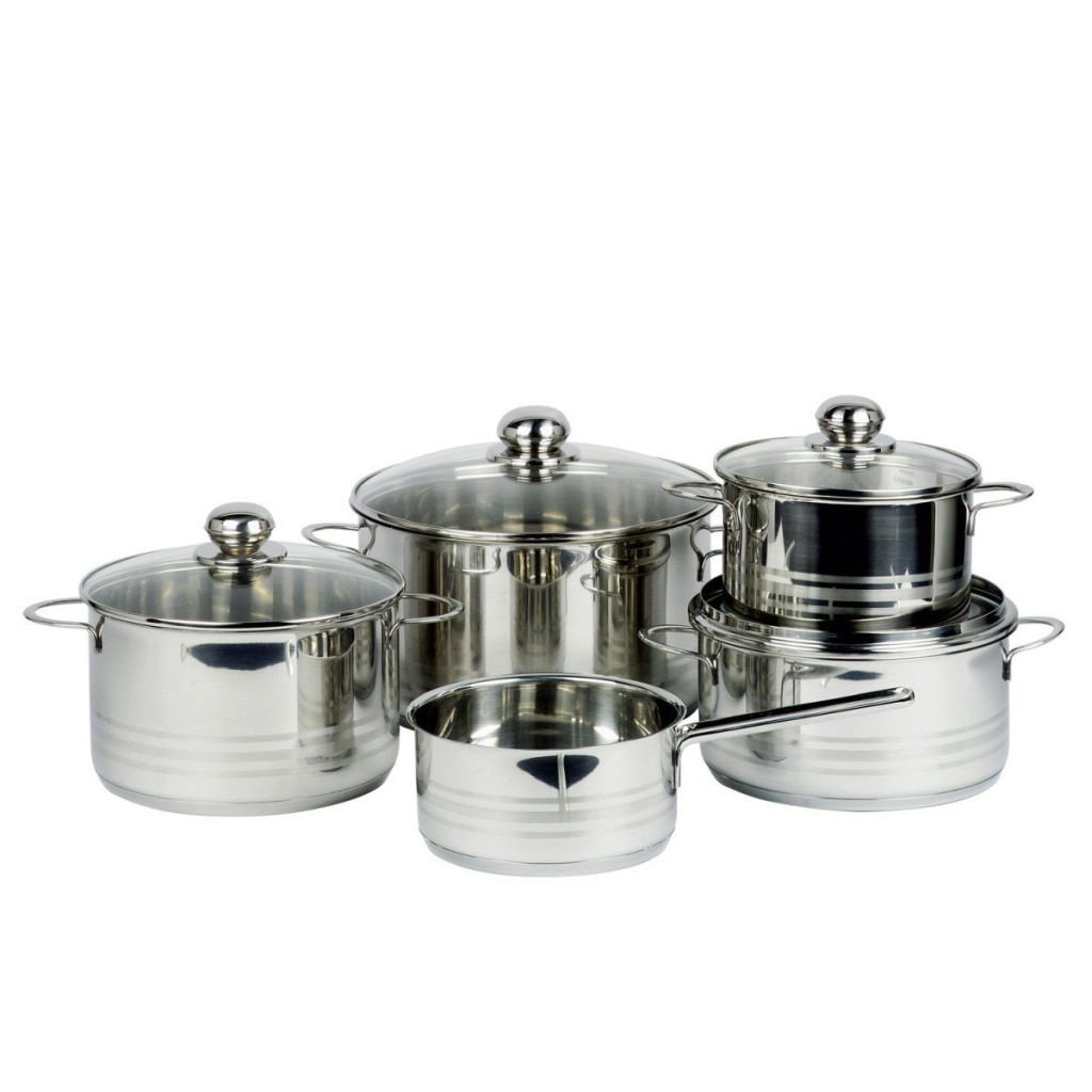 Best Induction Cookware Sets Kitchen Gadgets Wars