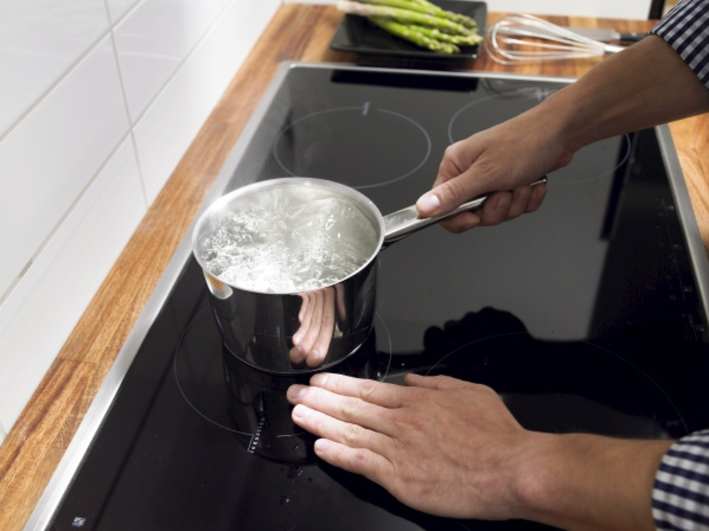 6 Reasons to Make the Jump to Induction Cooking Today!