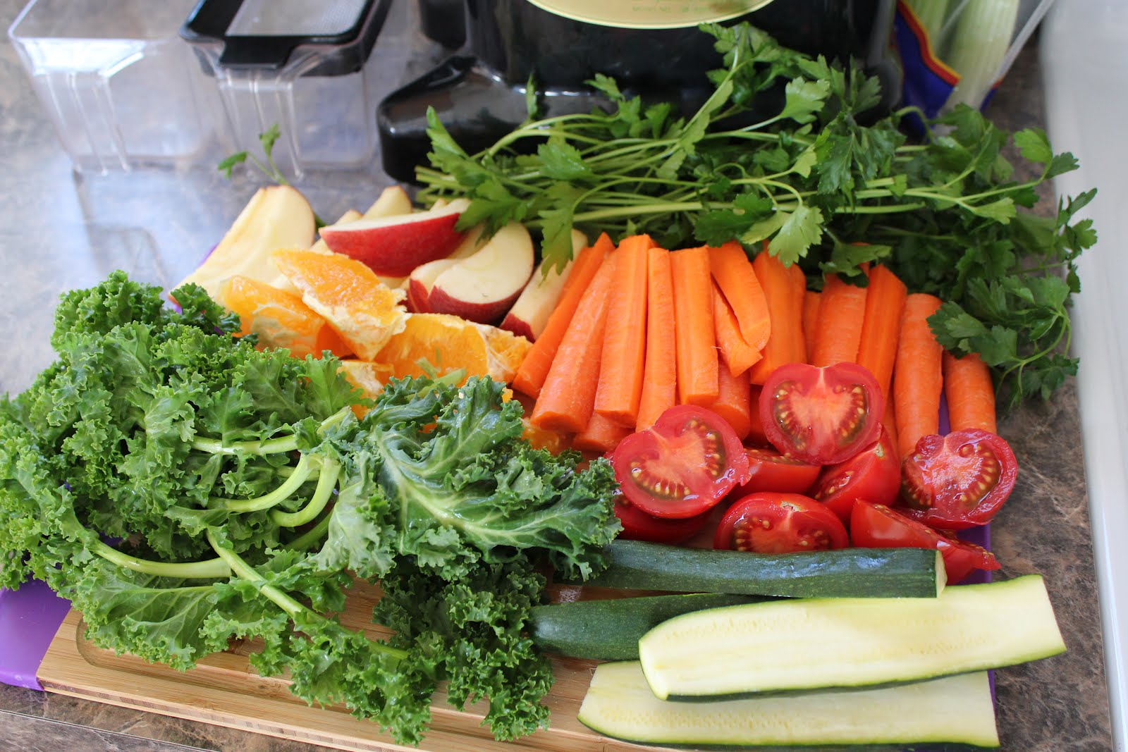 How to Get the Most Out of a Juicing Fast