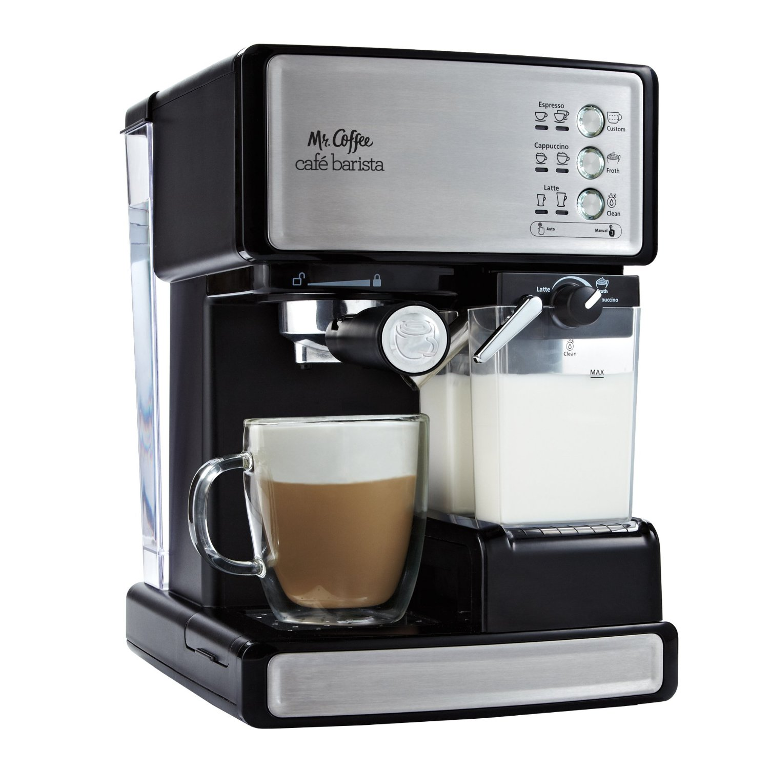 Best Latte Machine 2018