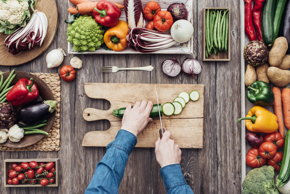 5 Kitchen Gadgets That Make Healthy Eating Easier