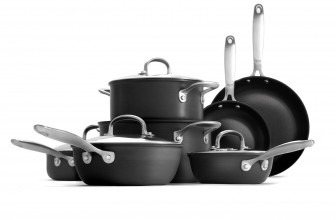 Best Non Stick Cookware Sets of 2015