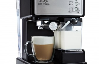 Best Latte Machine 2017