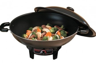 Best Electric Wok 2017